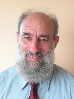 Avner Eisenberg